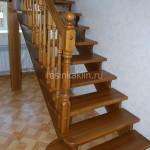 Лестница Сосна  (3)