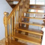 Лестница Сосна  (4)