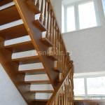 Лестница Сосна  (5)