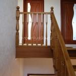 Лестница Сосна  (6)