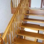 Лестница Сосна  (7)