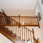 Сосновая лестница (1)