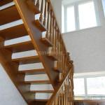 Сосновая лестница (10)