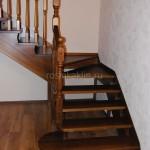 Сосновая лестница (2)