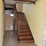 Сосновая лестница (4)
