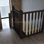 Сосновая лестница (5)