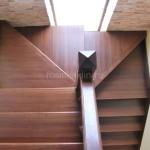 Сосновая лестница (6)