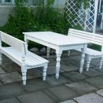 Столы для сада (1)