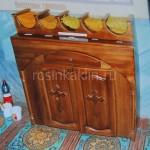 Мебель для церкви (5)