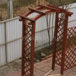 Садовая арка (2)