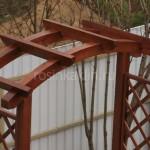 Садовая арка (3)