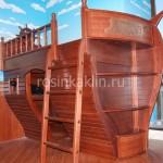 Красный корабль (1)