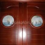 Красный корабль (3)