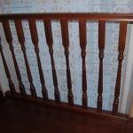 Лестница из сосны (2)