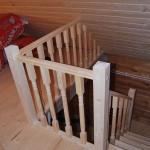 Лестница эконом (3)