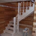 Лестница эконом (4)